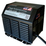 Eagle Series Dual Pro Battery Charger