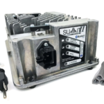 Lester Summit II Battery Charger